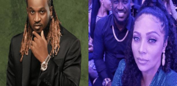 Après son message d'anniversaire, Paul Okoye répond sévèrement à la femme de son frère: « À cet âge tu penses que…»