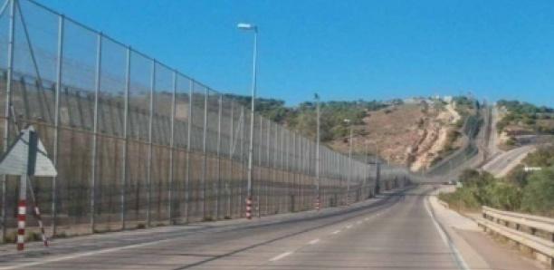 MAROC : UNE TRENTAINE DE SÉNÉGALAIS BLOQUÉS À LA FRONTIÈRE