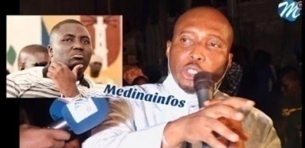 Médina : Barthélémy Dias déclare la guerre à Bamba Fall