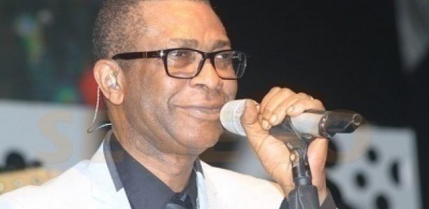 Youssou Ndour à Adessina :