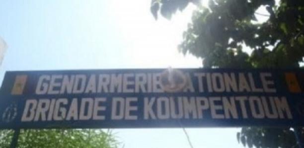 Drame à Koumpentoum : Un homme tué à coups de couteau