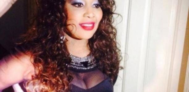 Trahie par WhatsApp  : Amy Collé revient sur son séjour carcéral