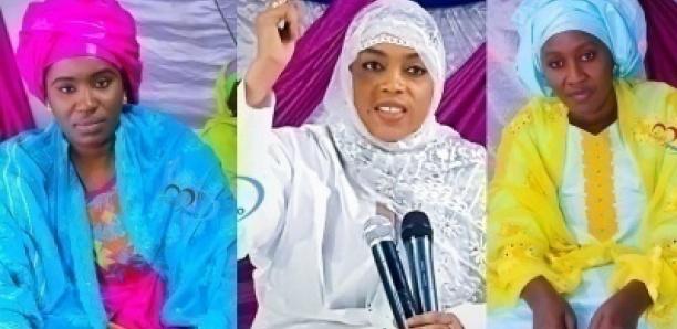 Les Images du Thiant de Sokhna Aida à Madinatoul Salam