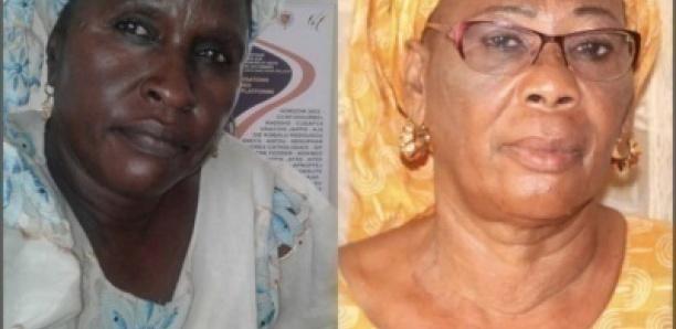 HÉMICYCLE: Plusieurs députées, dont Fatou Sène n°1 et Bousso Ngom, chutent d'un ascenseur .