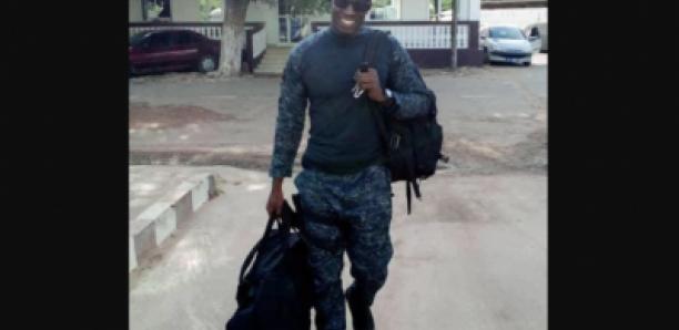 « C'est pas le meilleur qui gagne… » : La dernière vidéo du gendarme Omar Ndour avant son décès