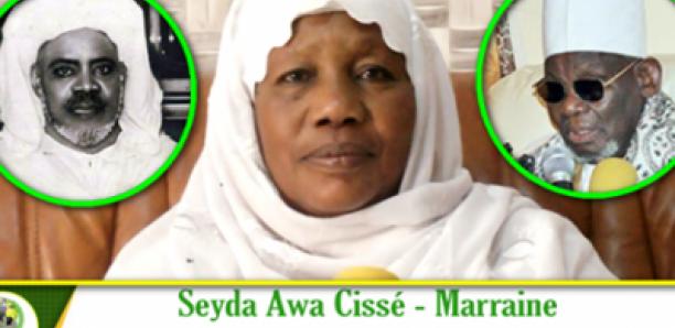 Seyda Awa Cissé Marraine de la Journée Culturelle Cheikh Ibrahim se réjouit de l'honneur qui lui a été fait et appelle a une forte mobilisation