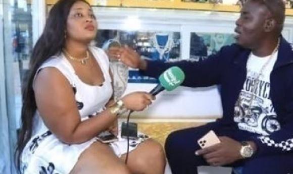 """La Presse Se Perd : """"le Journalisme N'est Pas Exhibitionnisme Ni Prostitution"""""""