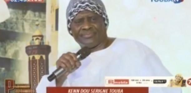 SERIGNE MODOU KARA : « Quand Macky m'a appelé, je lui ai dit que nous tous devons aller en prison... Amul Massamba, amul Mademba »