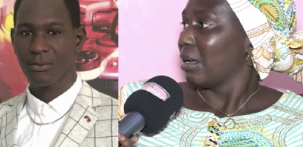 Souleymane Fall Un «génie» en informatique de 22ans en prison, Sa mère En désespoir