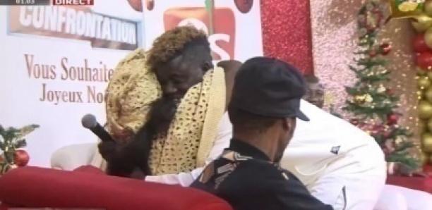 Couple de l'année : Pawlish Mbaye déclare sa flamme à Ndella Madior Diouf