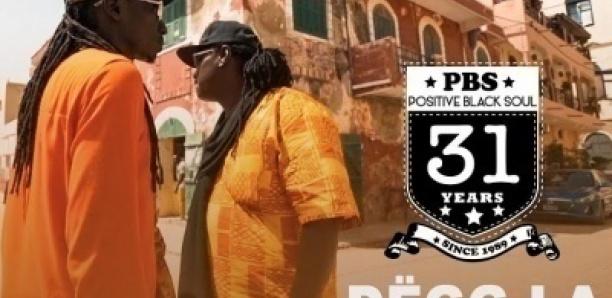 PBS - Positive Black Soul - DËGG LA