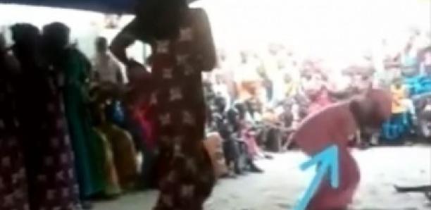 Mort subite : Le village de Bassoul attristé par ce décès en pleine cérémonie